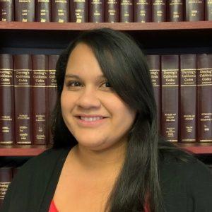 Balbina Hernandez
