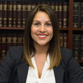 Erica Dodd